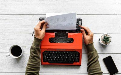 Las ventajas de transcribir tus vídeos