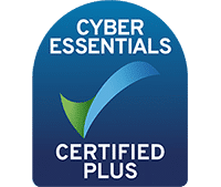 Ubiqus UK is Cyber Essentials Plus Certified
