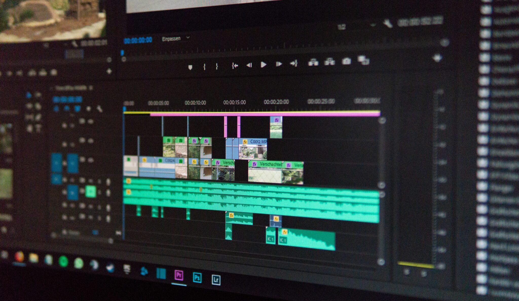 création vidéo btob